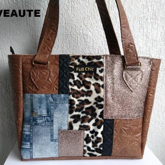 sac patch leopard