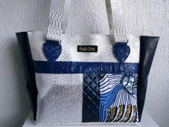 sac patch coeur