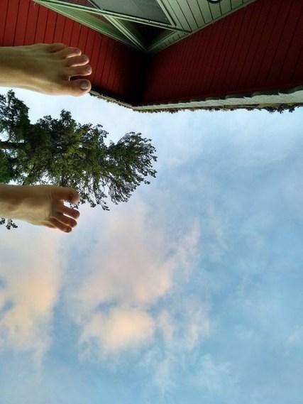 skyfeet