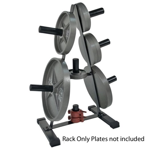 power systems olympic plate rack