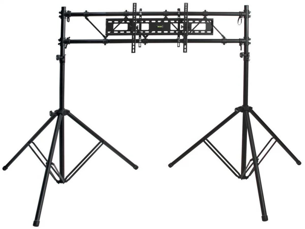 On Stage Stands Fps Lcd Flat Screen Truss Mount System