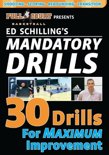 Mandatory Drills Front