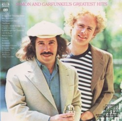Image of Simon & Garfunkel