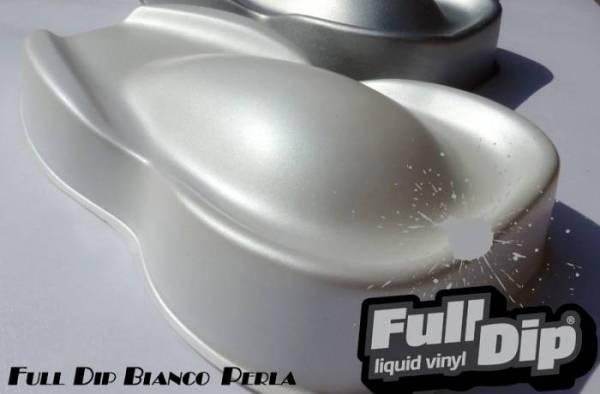 Full Dip BIANCO PERLA