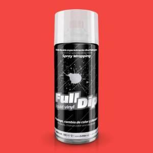 Full Dip ROSSO FLUO