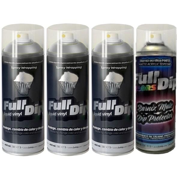 full-dip-3-1-alluminio perla-opaco