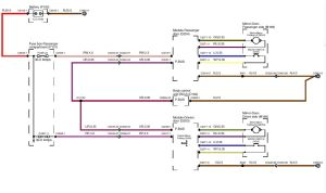 fullfatrr  View topic  Wing mirror wiring diagram