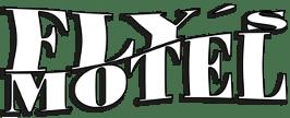 Fly's Motel Logo