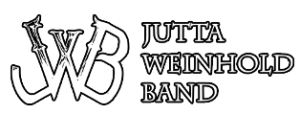 Jutta Weinhold Band Logo