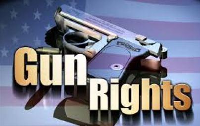 gun rights photo