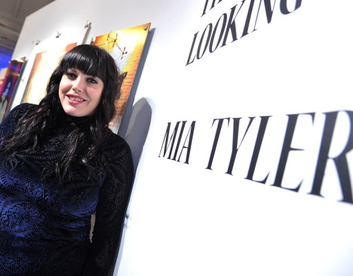 Mia Tyler
