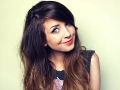 Zoella Net Worth
