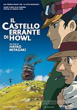 Howl's Moving Castle by Miyazaki