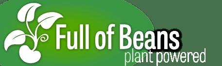 Full of Beans - Plant Powered!