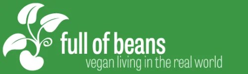 Full of Beans logo