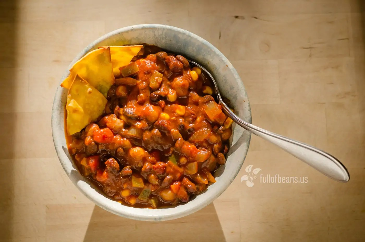 Vegan Chili Best Chili Ever