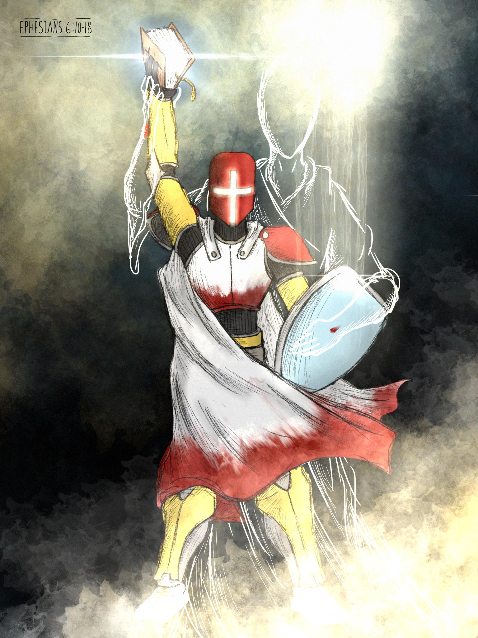 Armor 1