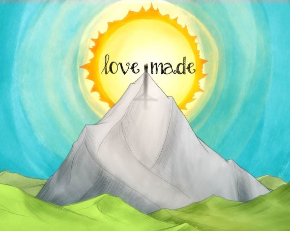Love Made – An Animation