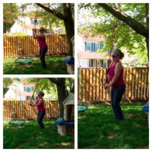 fulofgrit.me back yard work out