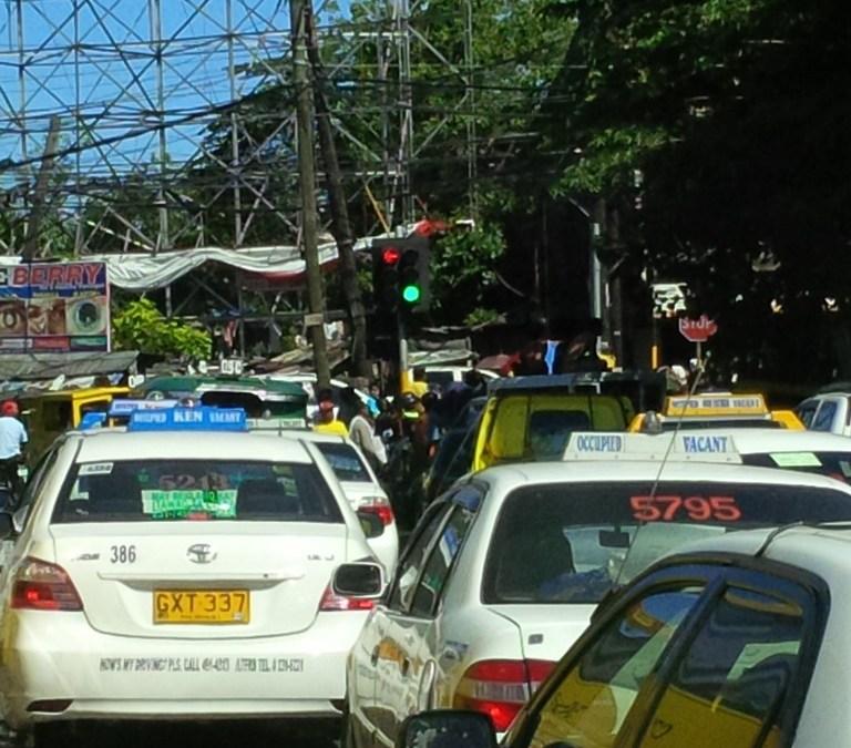 MOTORISTS' CORNER: Kids in peril on the streets of Cebu