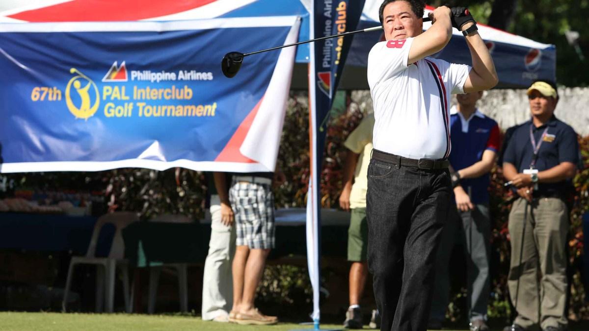3-way fight looms at PAL Seniors Interclub