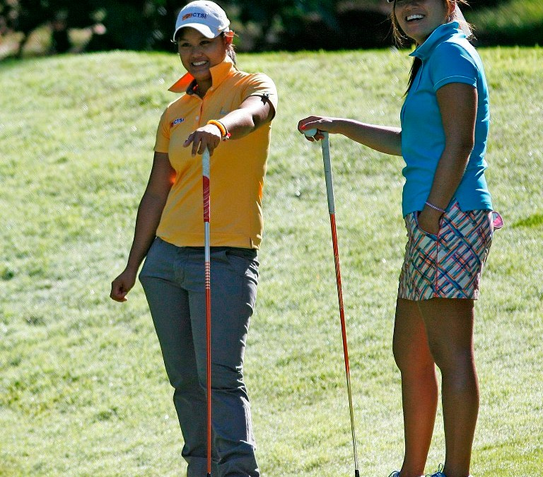 Cyna keeps 4-shot lead intact with 69 in John Hay