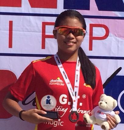 Mataragnon to miss Hunat Sugbo Triathlon in Argao