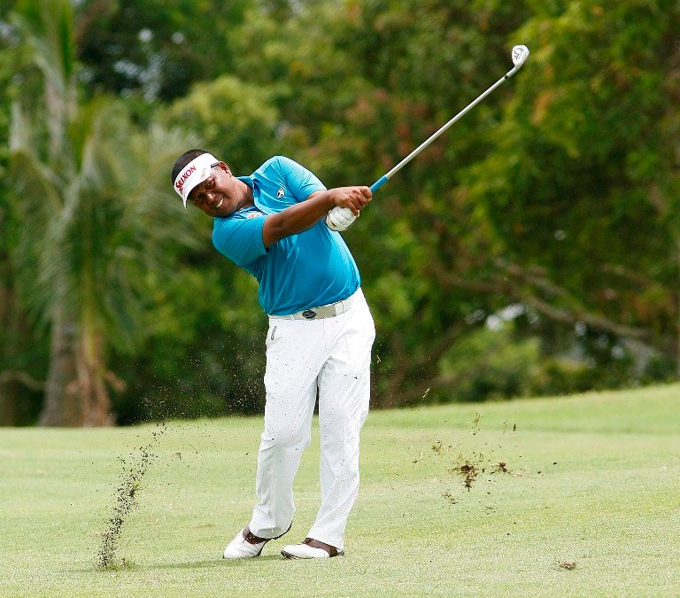 Lascuña zeroes in on first Aboitiz, ADT crown with 67
