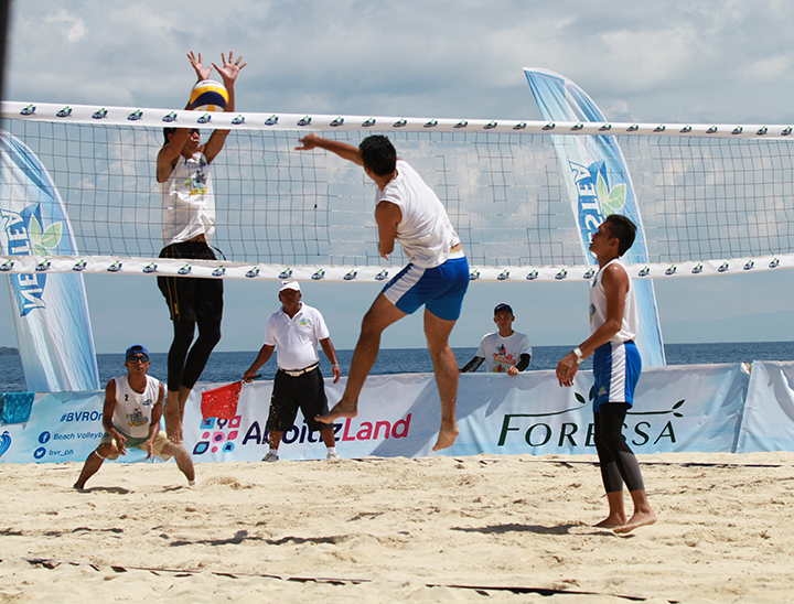 BVR on Tour Cebu leg in pictures