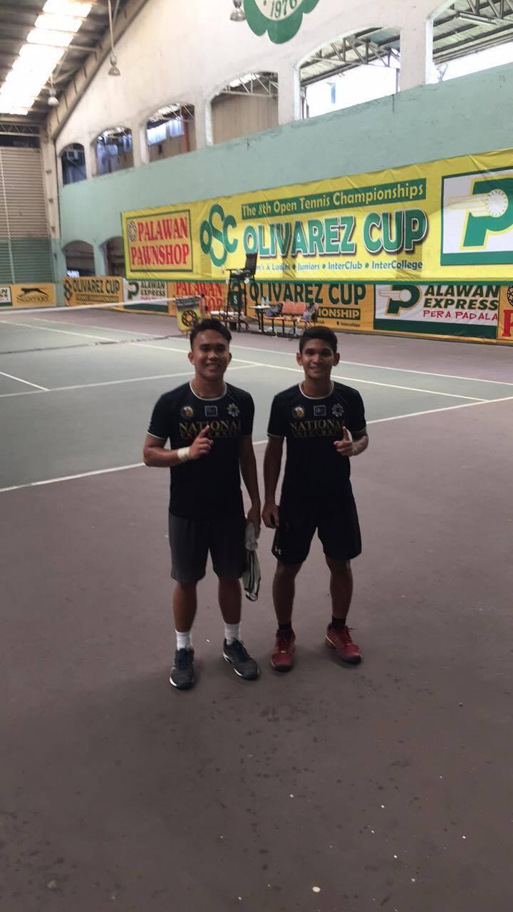Olivarez Cup
