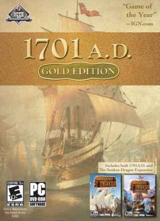 Anno-1701-Gold-Edition