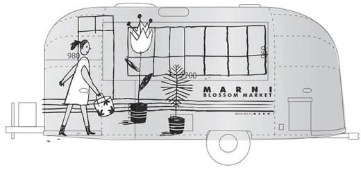 4/3から!スタバ × マルニ、コラボタンブラーが代官山T-SITEで限定発売! (STARBUCKS MARNI)