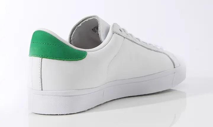 アディダス オリジナルス × エディフィス ロッドレーバー 「adidas Originals for EDIFICE ROD LAVER OG EF」