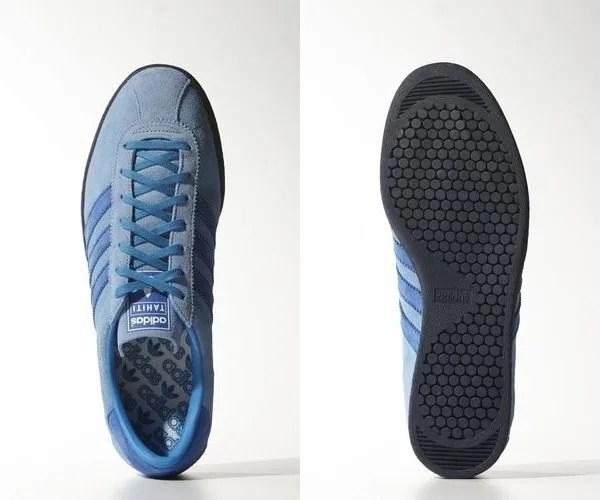 アディダス オリジナルス アイランドシリーズ、5/16からは「タヒチ」が発売! (adidas Originals ISLAND SERIES TAHITI) [B25754]