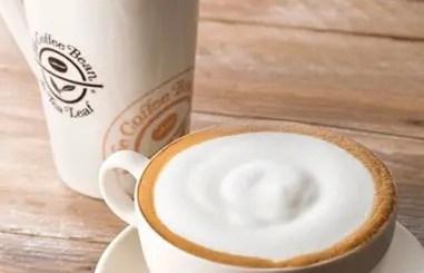 今日5/26オープン!米国最古のスペシャルティコーヒーチェーン「コーヒービーン & ティーリーフ」が日本初上陸! (The Coffee Bean & Tea Leaf)
