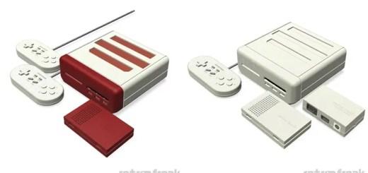 蘇るゲーマー魂!1台で9000以上のゲームが動作するレトロゲーム互換機「レトロフリーク」が予約受付中!