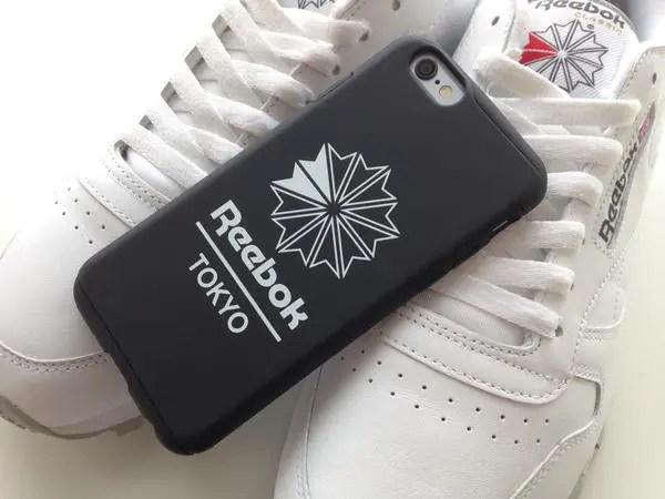 リーボック クラシック初の直営店「リーボック クラシック ストア 原宿(Reebok CLASSIC Store Harajuku)」OPEN記念、特製iPhone 6ケースがノベルティとして貰える!