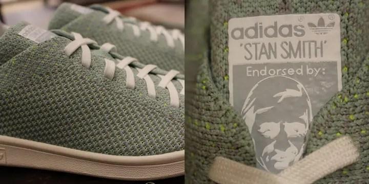 スニーカーショップ「BILLY'S」限定!アディダス スタンスミス プライム ニット (adidas STAN SMITH PRIME KNIT) が発売!