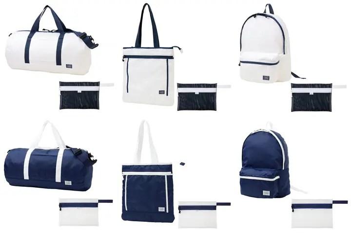 ポータースタンド オリジナルバッグ「SIGNAL」に新色が登場! (PORTER STAND SIGNAL)