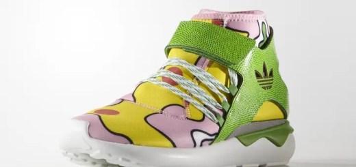 海外9/26発売!JEREMY SCOTT × adidas Originals TUBULAR (ジェレミー・スコット アディダス オリジナルス チュブラー) [S77835]