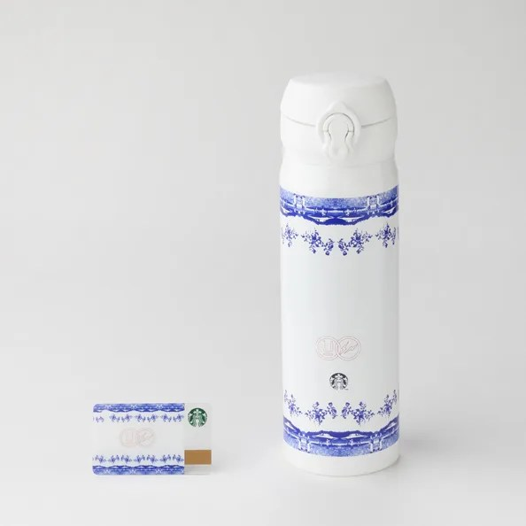 【最強トリプルネーム】FRAGMENT × UNDERCOVER × STARBUCKSのステンレスボトル&ミニ スタバカードが10/8から発売!(フラグメント アンダーカバー スターバックス)
