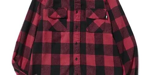 10/23発売!STUSSY × PENDLETON 「Rob Roy Plaid Shirt」 (ステューシー ペンドルトン)