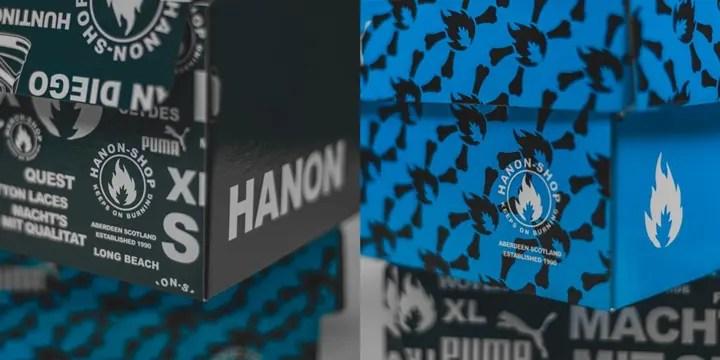 """近日発売!PUMA x Hanon """"Adventurer Pack"""" (プーマ ハノン """"アドベンチャーパック"""")"""