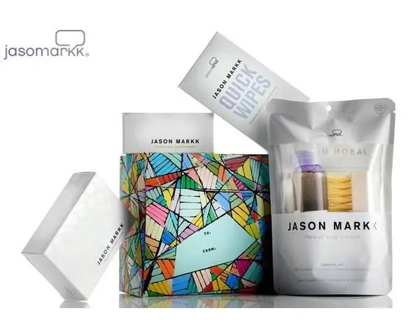 【スニーカー好きへのクリスマスプレゼントに】JASON MARKK HOLIDAY GIFT BOXが発売! (ジェイソン マーク ホリデー ギフト ボックス)