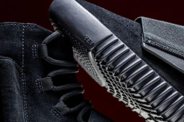 "【Another Look】adidas Originals YEEZY 750 ""Black Out"" (アディダス カニエ ウェスト イージー ブースト ""ブラックアウト"" Kanye West) [BB1839]"