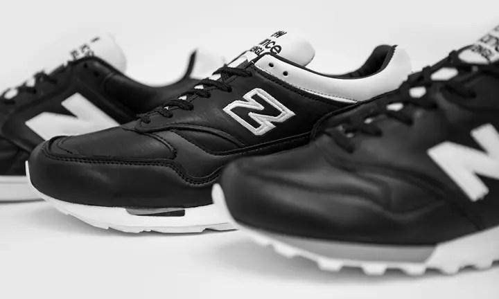 """2/1発売予定!UK製のNew Balance 1500s/577s/Epic TR """"Football Pack"""" (ニューバランス フットボールパック)"""