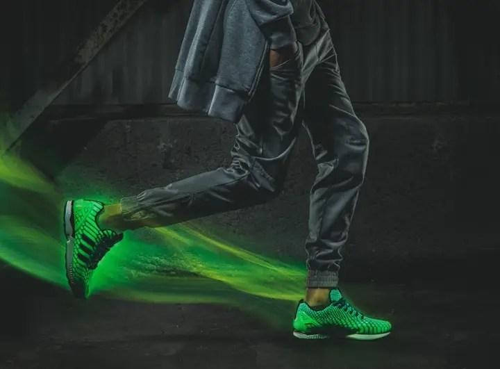 """2/13発売予定!アディダス オリジナルス フラックス XENO """"ボレアリス パック""""  (adidas Originals ZX FLUX XENO """"Borealis Pack"""")"""