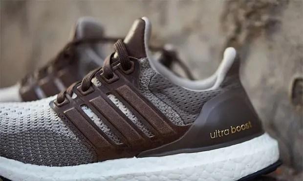 """アディダス ウルトラ ブースト """"チョコレート"""" (adidas ULTRA BOOST """"CHOCOLATE"""")"""