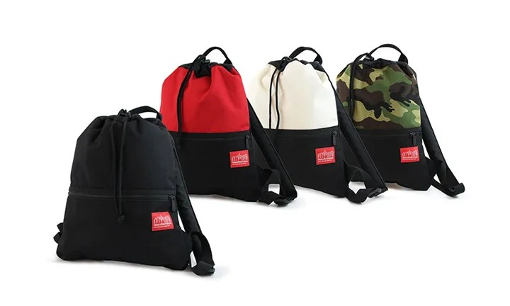 3/19発売!Manhattan Portage 2016 S/S 「Paramount Backpack」 (マンハッタンポーテージ)
