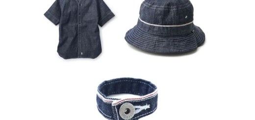 """INTERBREED """"Selvedge Supply"""" Series 2nd Deliveryが展開中! (インターブリード)"""